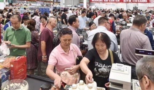 如果说胖东来被卖停靠的是服务,那么刚进入中国的Costco被卖停又是为什么?