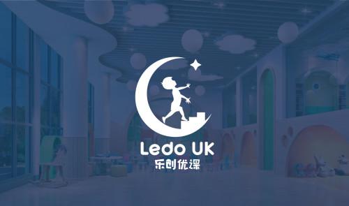乐创优课 LOGO设计