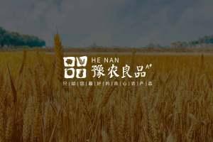 豫农良品  河南农产品联合品牌方案